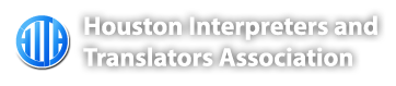AVC TransGlobal Services, Inc. is a proud member of the Houston Interpreters and Translators Association.