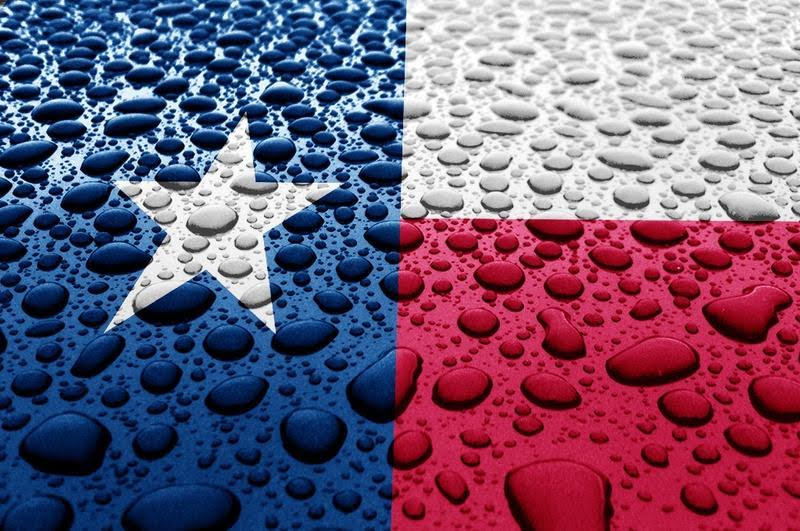 Hurricane Harvey – Texas Strong